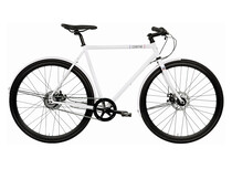 Creme Tempo Doppio 8-speed white